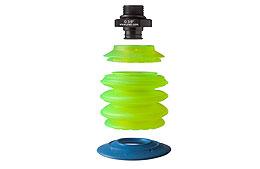 piGRIP modular suction cups