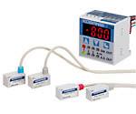 分离式多通道压力传感控制器PSU系列