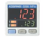 (压力开关)数字压力开关GS6系列
