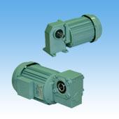 带马达蜗轮减速机 CSMA•CSM系列