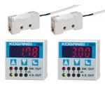 分离式多通道压力传感控制器FSU系列