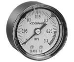 小型精密压力计G3P-40系列