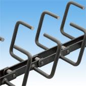埋刮板输送机用输送链